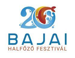 Bajai halfőző fesztivál