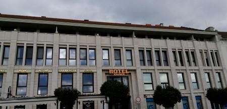 Bajai hotelek - Hotel Kaiser