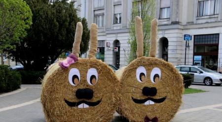Bajai programok - húsvéti vásár