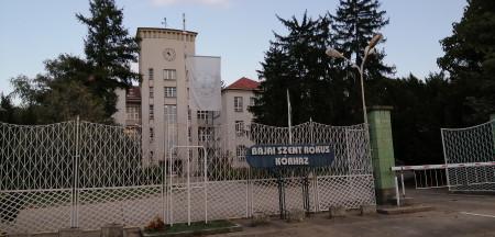Bajai Szent Rókus Kórház